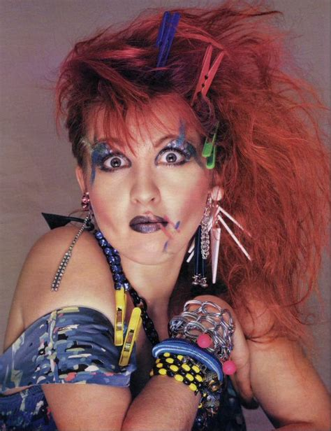 cyndi lauper hairstyle book 1st name all on named cyndi songs books gift