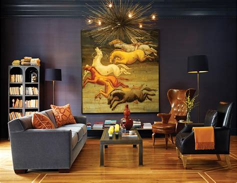 masculine living room decor masculine living rooms room design ideas