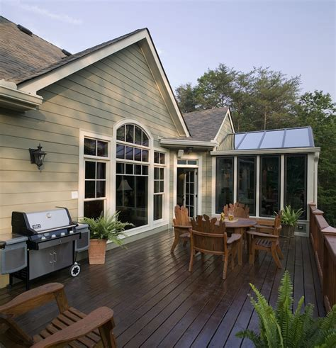 Average Cost Of A Porch 2017 cost to build a deck deck prices deck materials