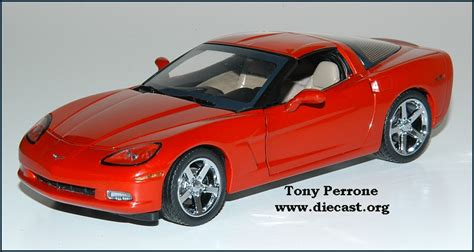 2005 corvette models 2005 corvette c6 diecast model legacy motors