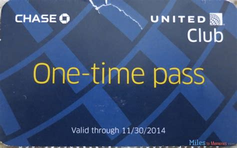 Giveaway Club - united club pass giveaway