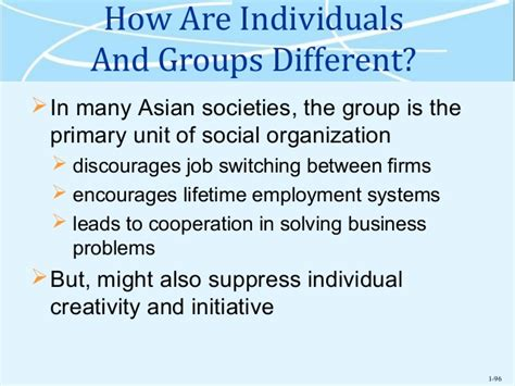 How Many Groups In Mba by Mba 531 Week 1 Overview Chapters 1 4