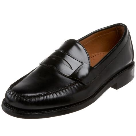 sebago loafers sebago s cayman ii loafer black brush 12 b us
