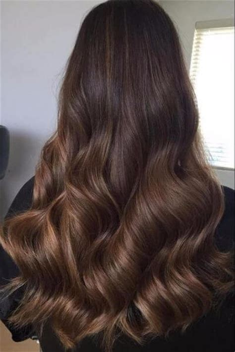 brown sombre medium hair style 75 sombre hair ideas for a stylish new look hair motive
