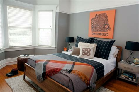 ideas para decorar una habitacion hombre habitaciones modernas para solteras y solteros