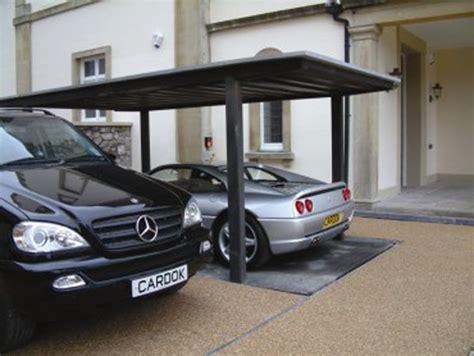 luxurious hydraulic underground garage parking curious read