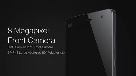 Kamera Belakang Xiaomi Mi4 Sensor Sony Kamera Xiaomi Mi 4 Original 8 pembaharuan xiaomi mi4 berbanding xiaomi mi3 amanz