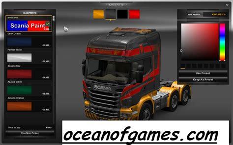 download euro truck simulator 2 2012 game full version euro truck simulator 2 free download online games ocean