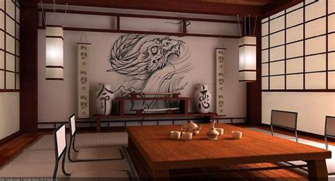 Asian Decor 22 Asian Interior Decorating Ideas Bringing Japanese