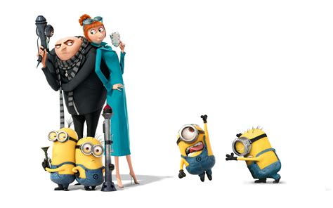 wallpaper laptop despicable me despicable me 3 full hd wallpaper and background