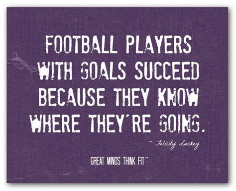 Football Quotes Spiritual Football Quotes Quotesgram