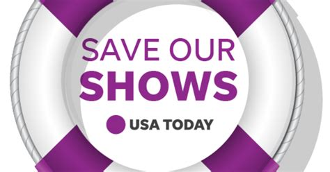 now lets you poll your friends for local usa today s 21st annual save our shows poll opens for voting