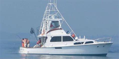 wheeler sport fishing boats meet the sea sprite sport fishing captain crew sea