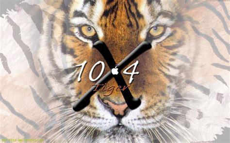 wallpaper mac tiger mac tiger wallpaper wallpapersafari