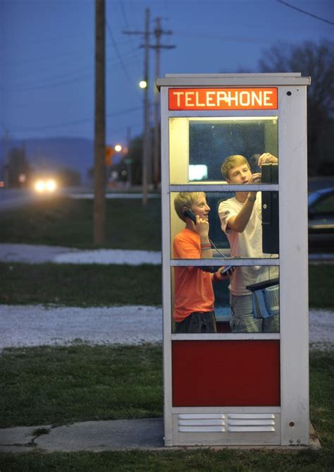 arkansas phone booth     kind   national