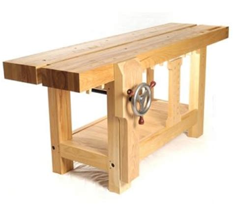 bench crafted benchcrafted split top roubo bench maker s package