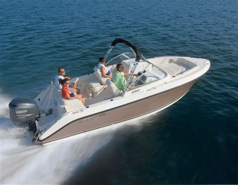 research century boats 2350 dual console on iboats - Century Boats Dual Console