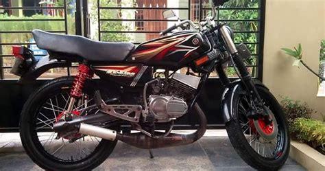 Speedometer Yamaha Rx King Tua Cobra Rx S Bukan Ori rx king tahun muda 2004 siap gaspol bekasi lapak motor bekas motkas