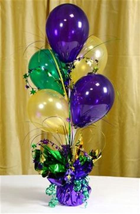 air filled balloon centerpieces ideas  tutorials