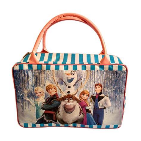 Tas Sekolah Biru Motif jual jejo traveling bag tas sekolah koper anak besar motif