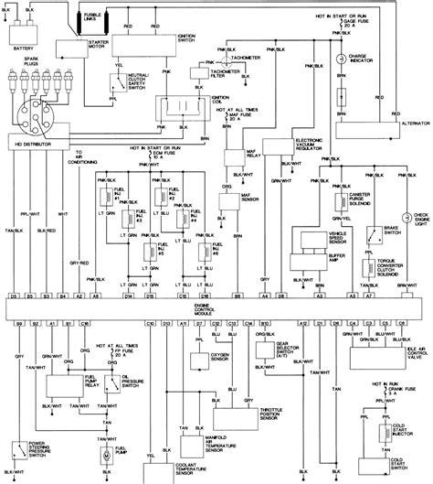z24 engine 2 8l wiring diagrams wiring diagram schemes