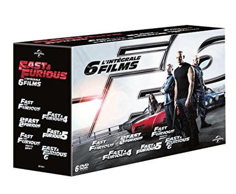 film fast and furious 6 gratuit fast and furious coffret 6 films regarder un film en ligne