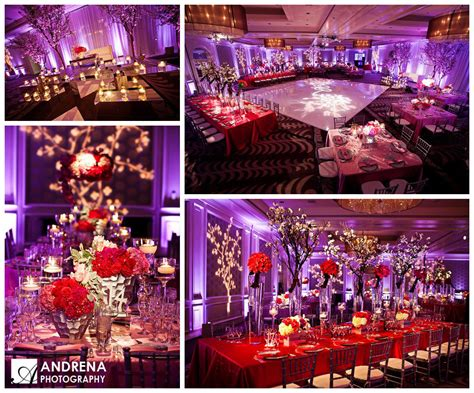 red and purple home decor purple and red wedding cake ideas 48052 red purple indian