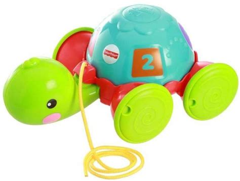 Fisher Price Pull Along Frogggie fisher price pull along turtle pull along turtle shop