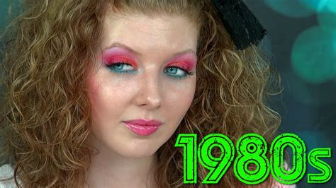 historically accurate  makeup tutorial youtube