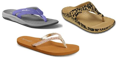 most comfortable flip flops with arch support flip flops with arch support simplemost
