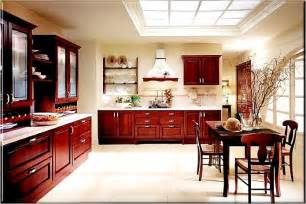 Kitchen Cabinet Color Trends 2014 Selecting The Right Kitchen Cabinet Colors
