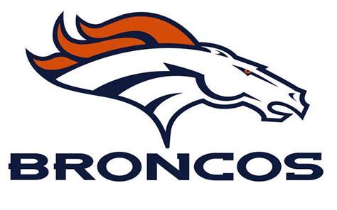Denver Broncos Logo Sport Logonoid Com   denver broncos logo football team wallpapers sports images