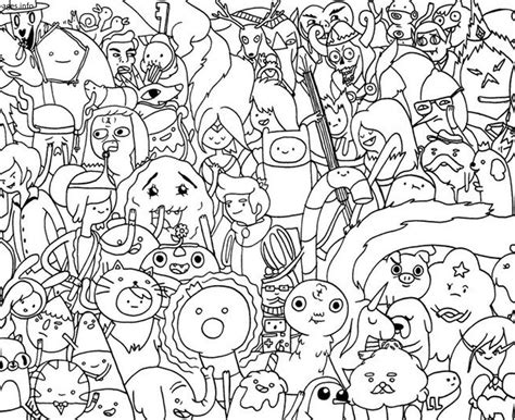 cartoon network coloring pages games free coloring pages cartoon network cartoons adventure