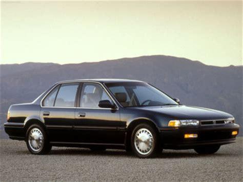 Stopl Honda Accord Maestro 1992 93 Kiri 1 honda accord sedan 1990