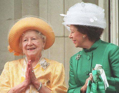 biography queen mother so what did she really think of diana the full