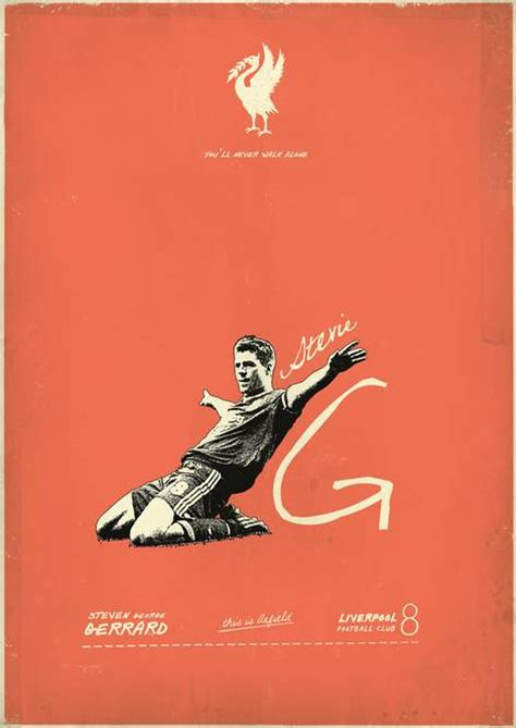 poster design liverpool 36 cool exles of retro football posters