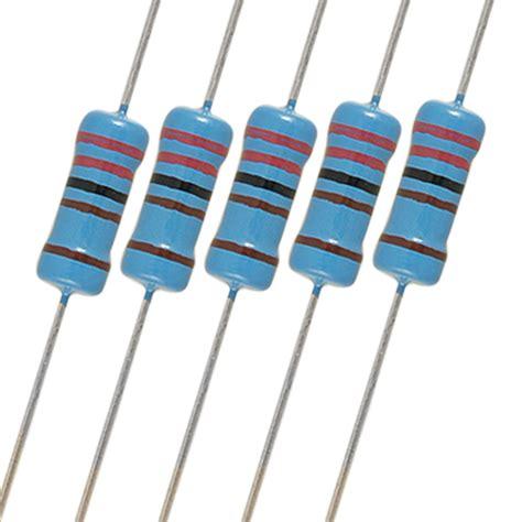2 2 k ohm resistor color code 2 2k ohm resistor www pixshark images galleries