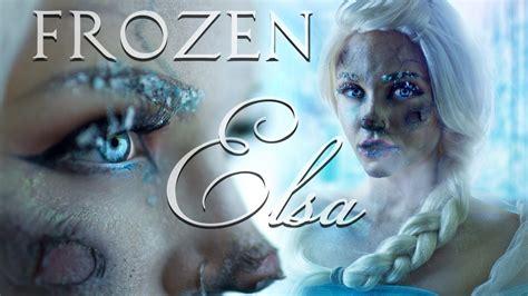 tutorial cara menggambar elsa frozen frozen tutorial frostbite elsa special fx ideas