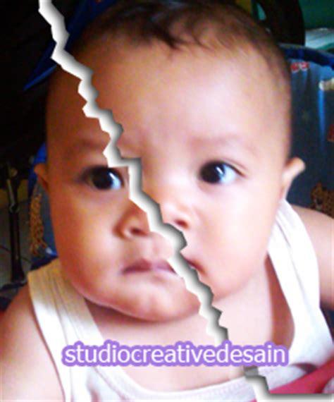 tutorial edit foto dengan photoshop cs2 efek kertas sobek cara membuat efek kertas robek dengan