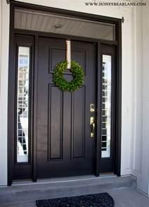 Front Door Security Hardware Diy Smart Front Door Hardware Honeybear