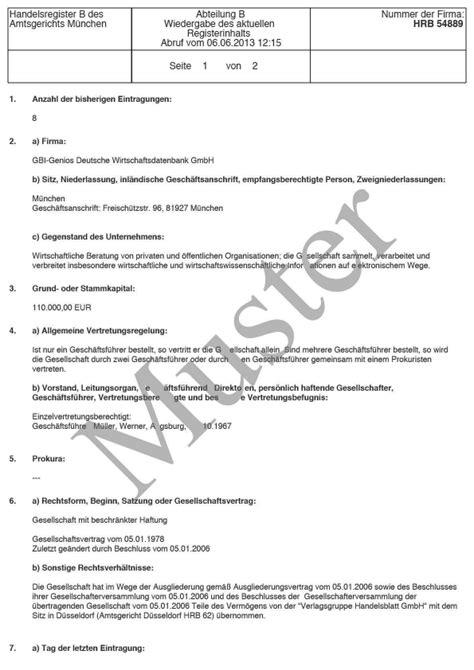 Muster Rechnung Ug Gr 252 Ndung Unternehmergesellschaft Mini Gmbh Ug Gesellschaftsgr 252 Ndung Deutschland