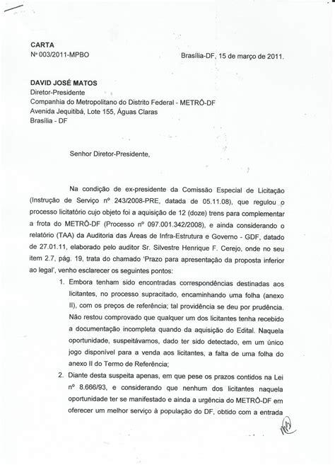 carta formal juiz carta de desagravo marcos paulo 13 12 2012 projeto pas 225 rgada