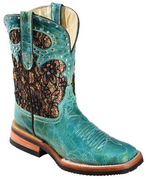 15 best images about ferrini boots on western