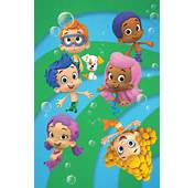 Bubble Guppies  Cartoon Image Galleries