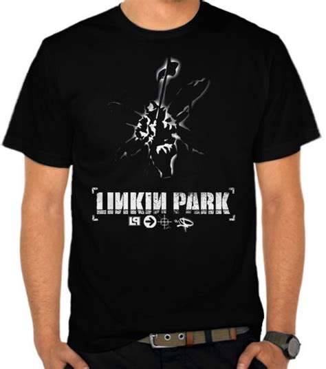 Kaos Superman 417 by Jual Kaos Band Linkin Park 9 Linkin Park Satubaju