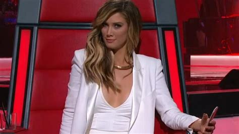 the voice australia jessie j delta goodrem and benji the voice australia viewers angry at nine for delta