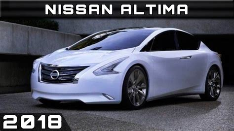 nissan altima coupe 2018 2018 nissan altima youtube