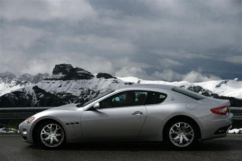 maserati granturismo top speed 2007 maserati granturismo picture 204087 car review