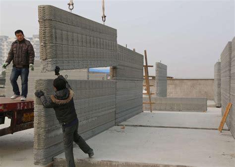frimärke china 5 dollars počela gradnja uz pomoć 3d štača 10 kuća za 24 sata