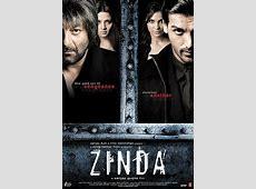 Zinda (film) - Wikipedia K 11 Poster